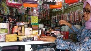 BPOM Surabaya dan Ditreskoba Polda Jatim Sita Ribuan Kosmetik Ilegal