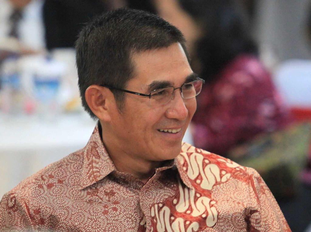 KAHMI Tanggapi Beredarnya Undangan Deklarasi Dukung Jokowi