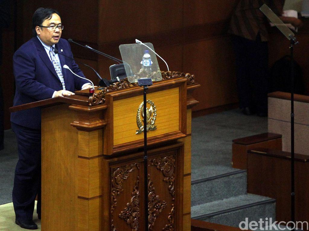 Biar Irit, Pemerintah Ajak Swasta dan BUMN Bikin Ibu Kota Baru