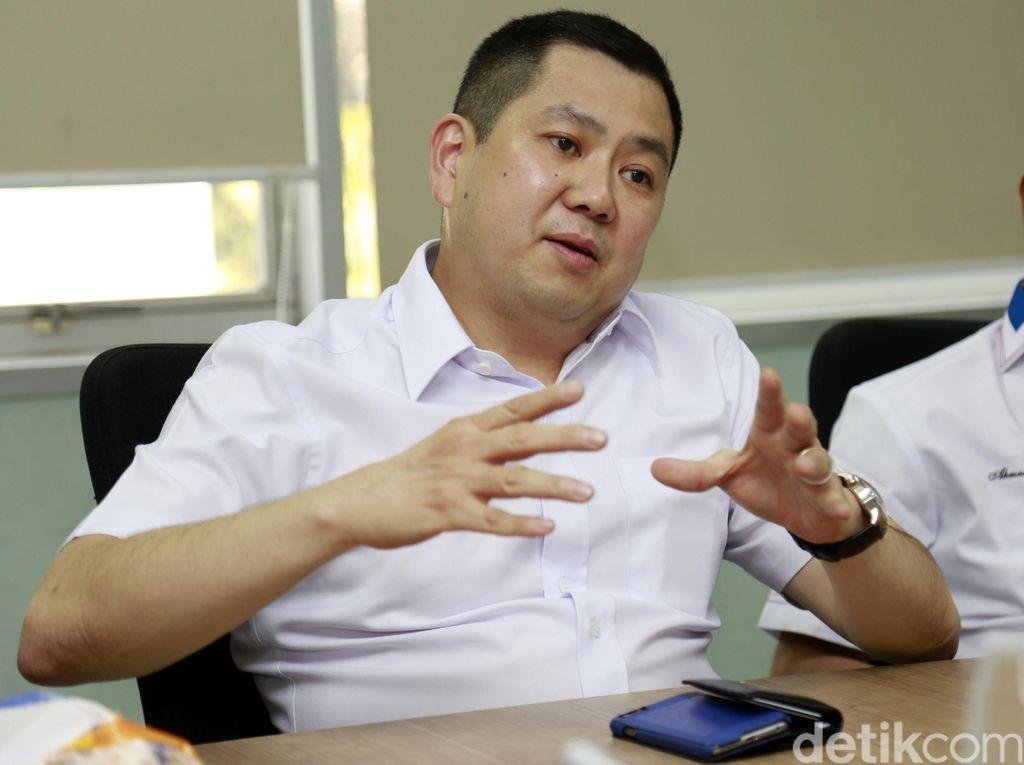 Hary Tanoe Curiga Saham MNC Digelapkan, Begini Kronologinya
