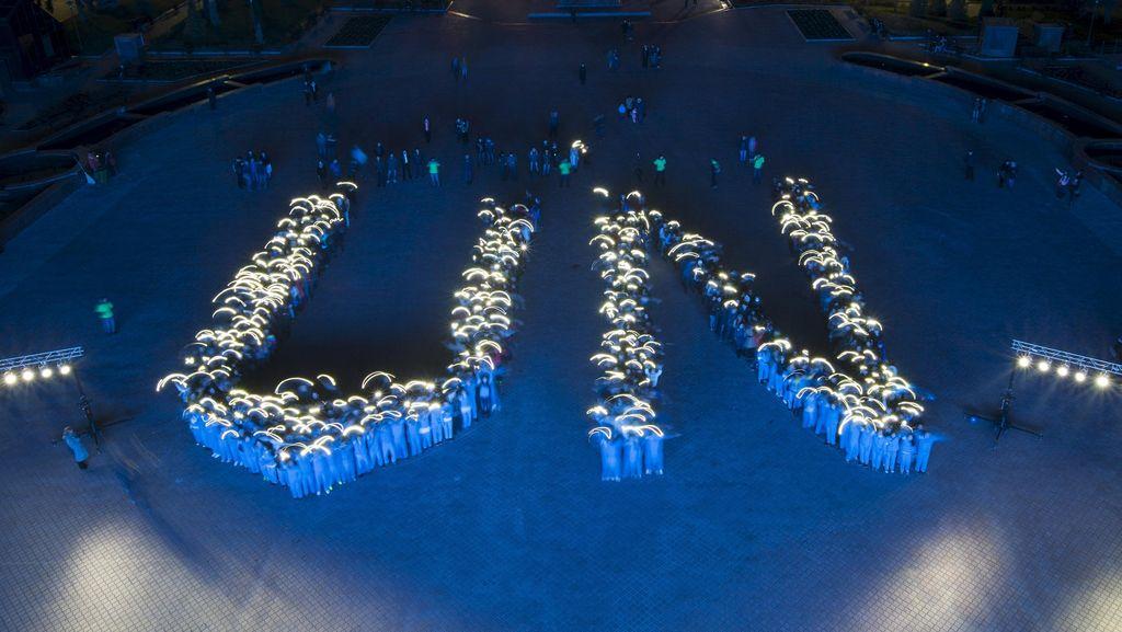 Pertama dalam 70 Tahun, Sekjen PBB Akan Dipilih dalam Sidang Terbuka