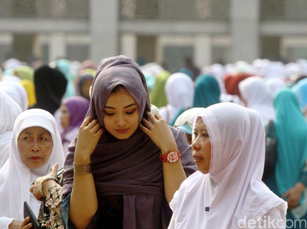 UIN Syarif Hidayatullah Targetkan Internasionalisasi Kampus di Tahun 2021