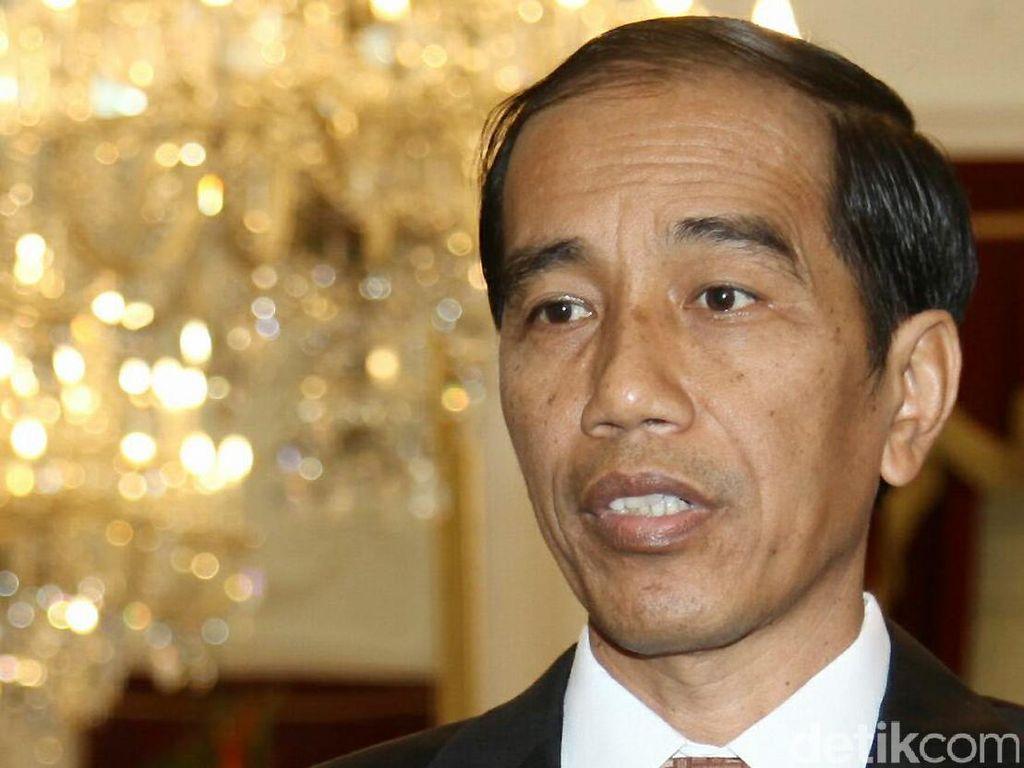 Jokowi Temui Bos Google cs, Mau Bahas Apa?