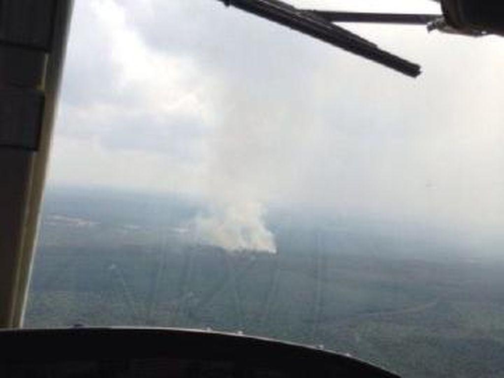 Badan Lingkungan Hidup Singapura Diperintahkan Tangkap WNI Soal Kabut Asap