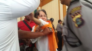 Kasasi Ditolak, Pembunuh Engeline Harus Huni Bui hingga Mati