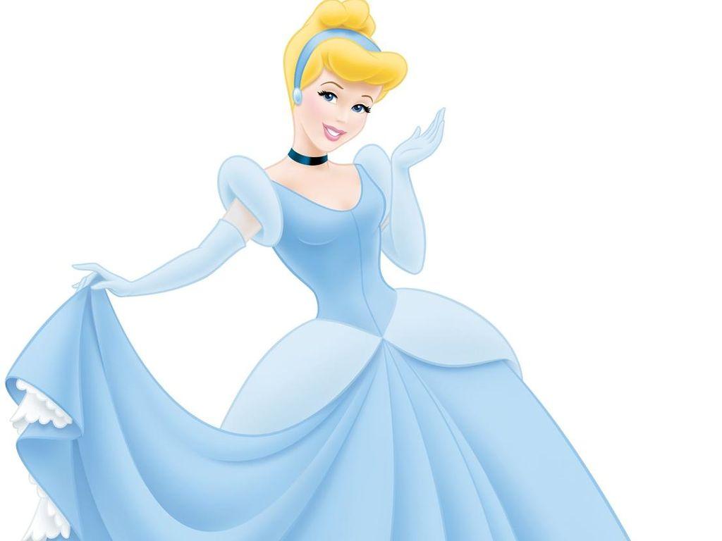 Viral di Sosmed, Diet Cinderella yang Buat Badan Kering Kerontang