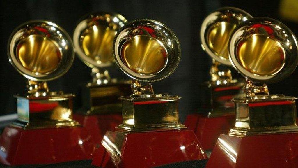 Ini Daftar Lengkap Nominasi Grammy Awards 2018