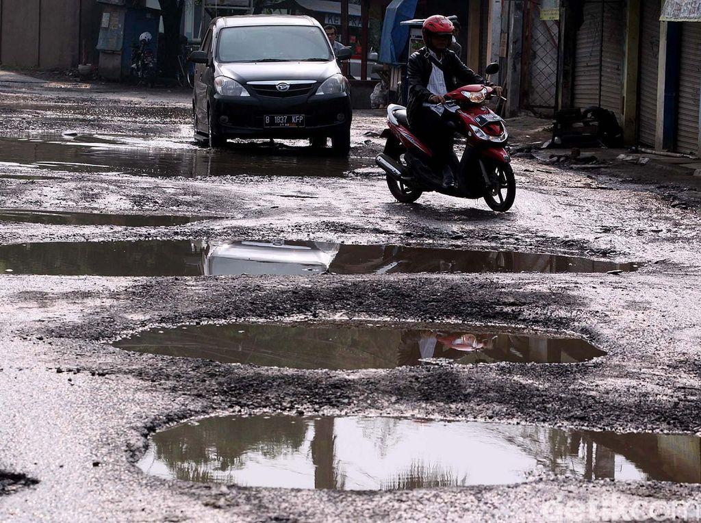 Ramai #SaveParungPanjang Protes Truk Tambang, Pemkab Bogor Angkat Bicara