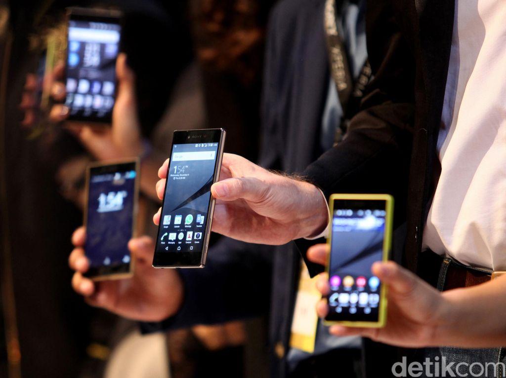 Tanggapan Sony Mobile untuk Surat Bapak Bagus