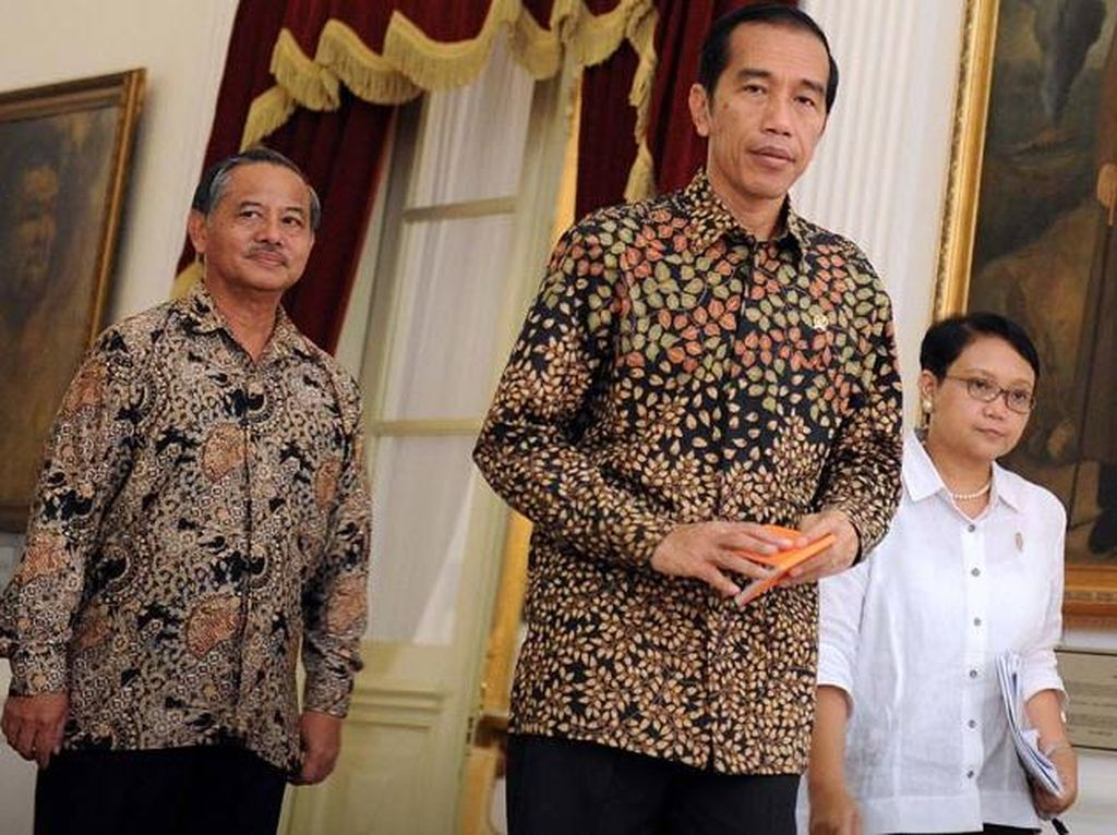 Jokowi Tiba di Tanah Air Setelah Ikuti Pertemuan G20 di Turki