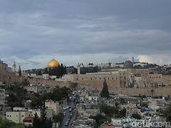 Masjid Al-Aqsa: Kisah Isra Mikraj hingga Kiblat Pertama Umat Islam