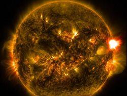 Badai Matahari dan Kiamat Internet, Hoax atau Fakta?