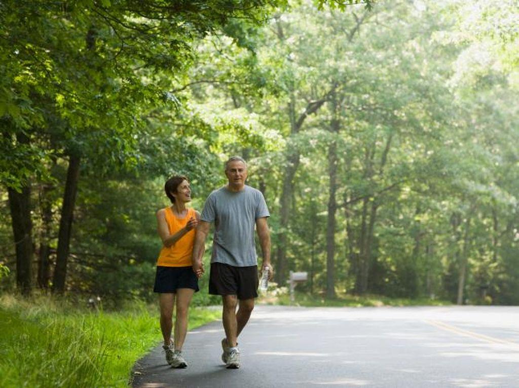 Olahraga Ini 10 Menit Saja usai Bangun Tidur Bisa Sehatkan Otak