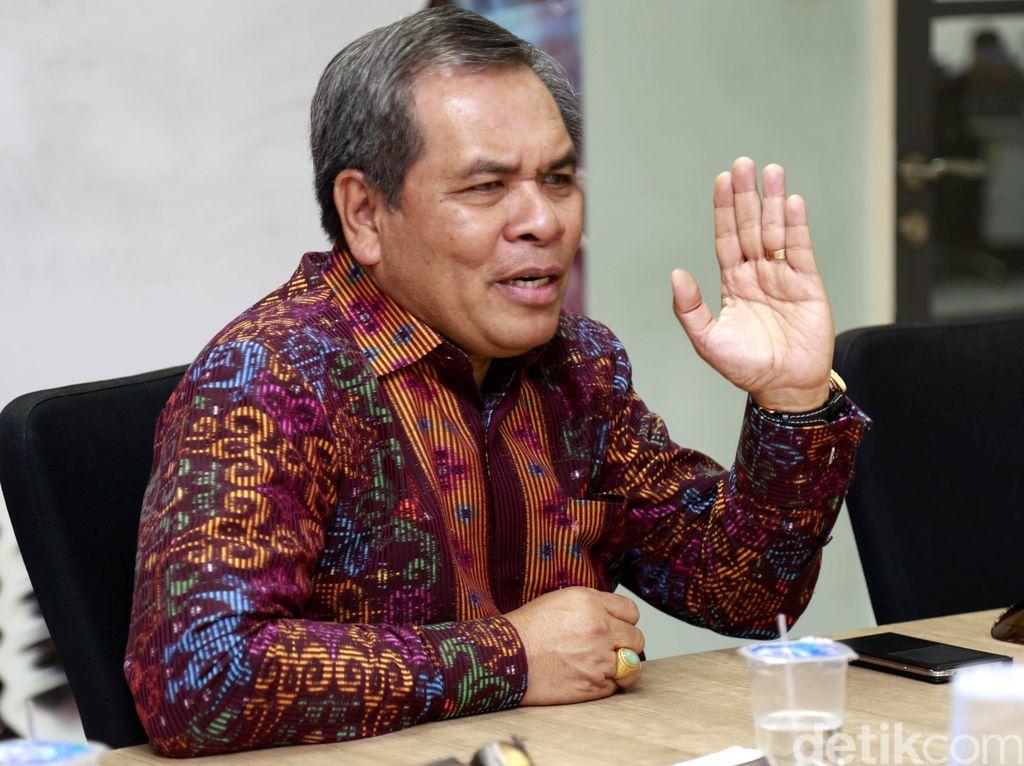 Dubes RI: Tak Perlu Bandingkan Kebijakan Indonesia-Negara Lain Tangani Corona
