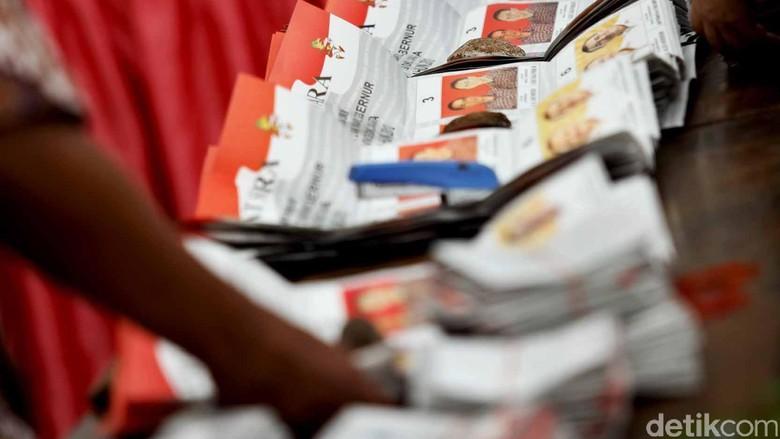 Pencetakan Surat Suara Terganggu Pemadaman Listrik, Ini Kata KPU DKI