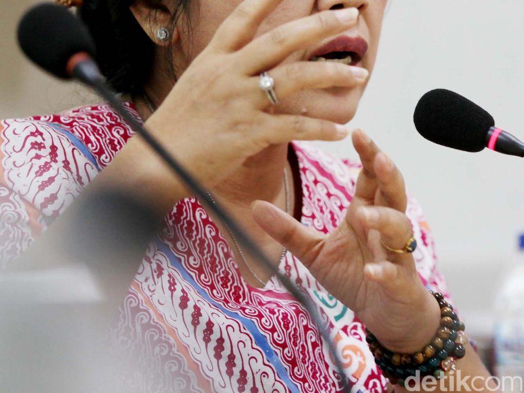 Kuping Jokowi Disebut Lebih Tipis, PDIP: Oposisi Era SBY Sopan