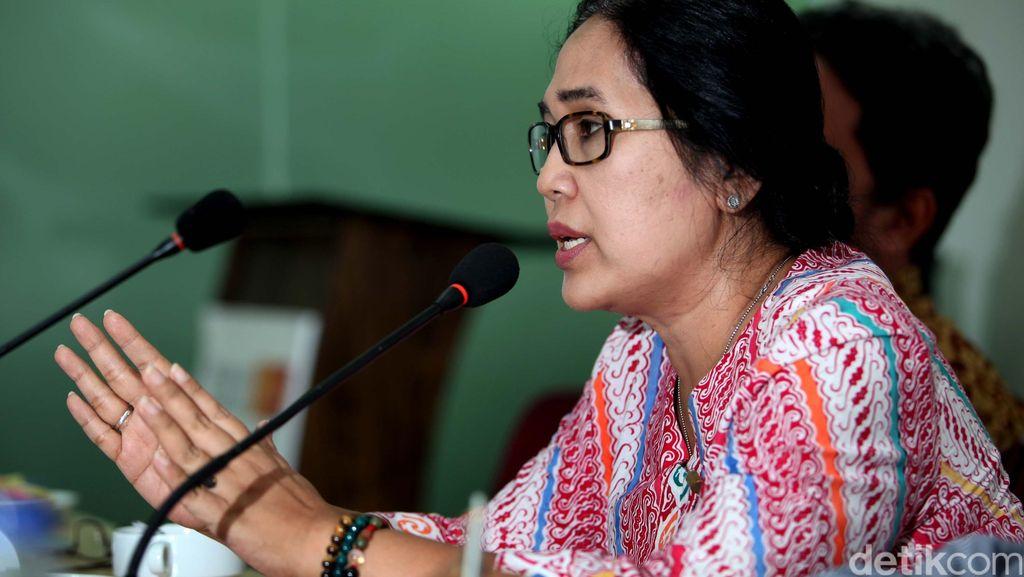Megawati Dipolisikan, PDIP: Apa Motifnya, Kalau Suruhan Kan Aneh