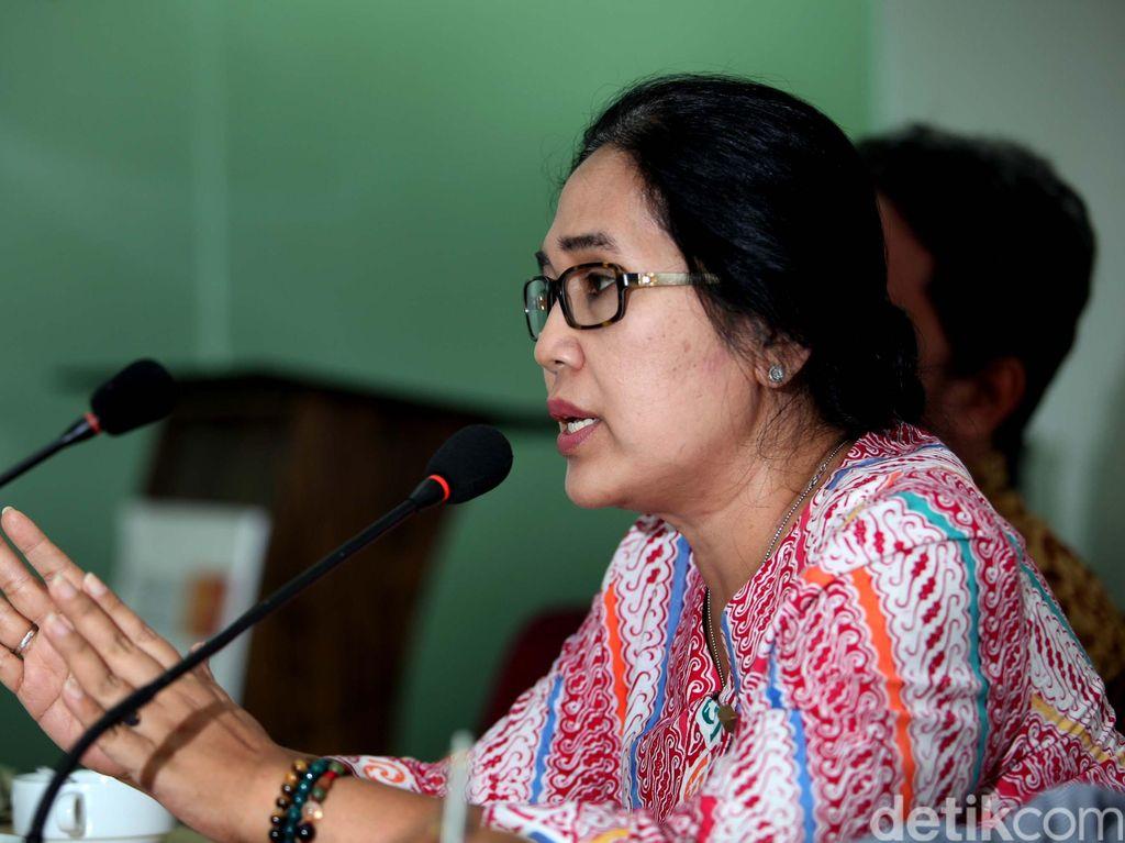 Eggi Sebut Jokowi Munafik, PDIP Sindir Langkah Goblok