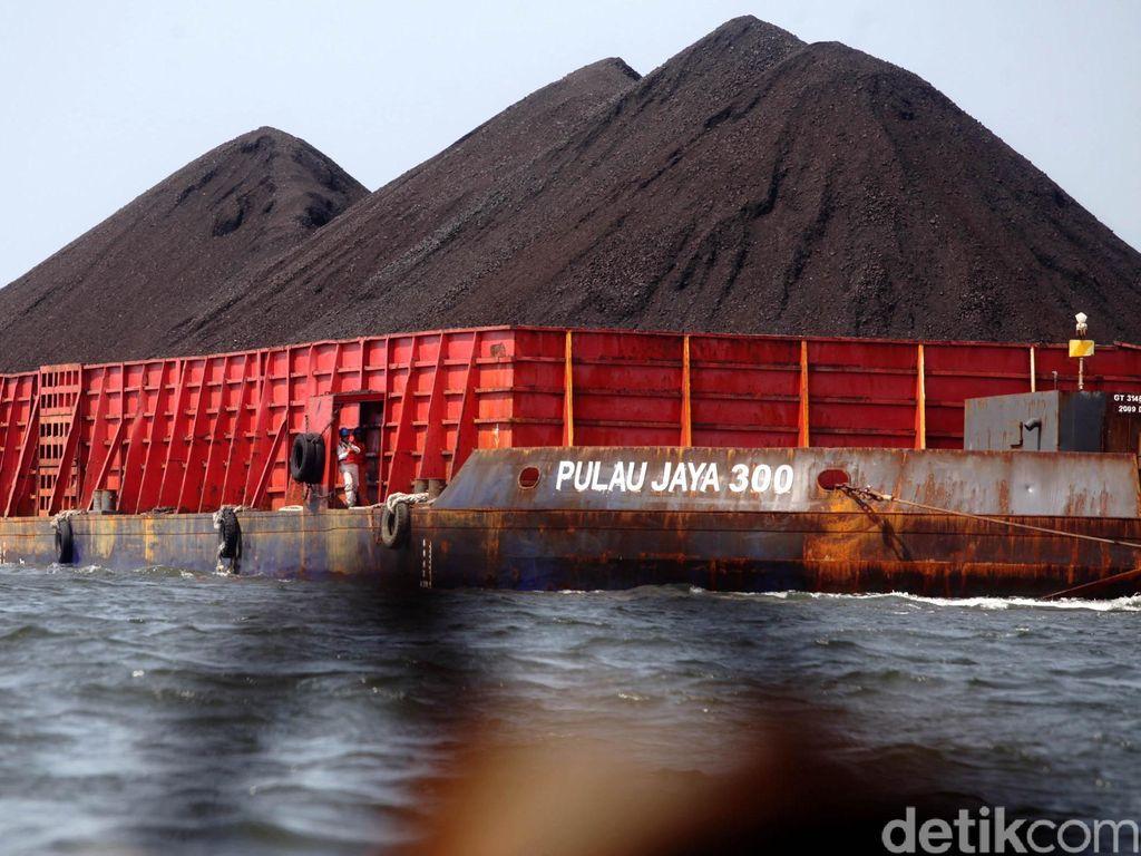 PTBA Genjot Ekspor dan Hilirisasi Batu Bara