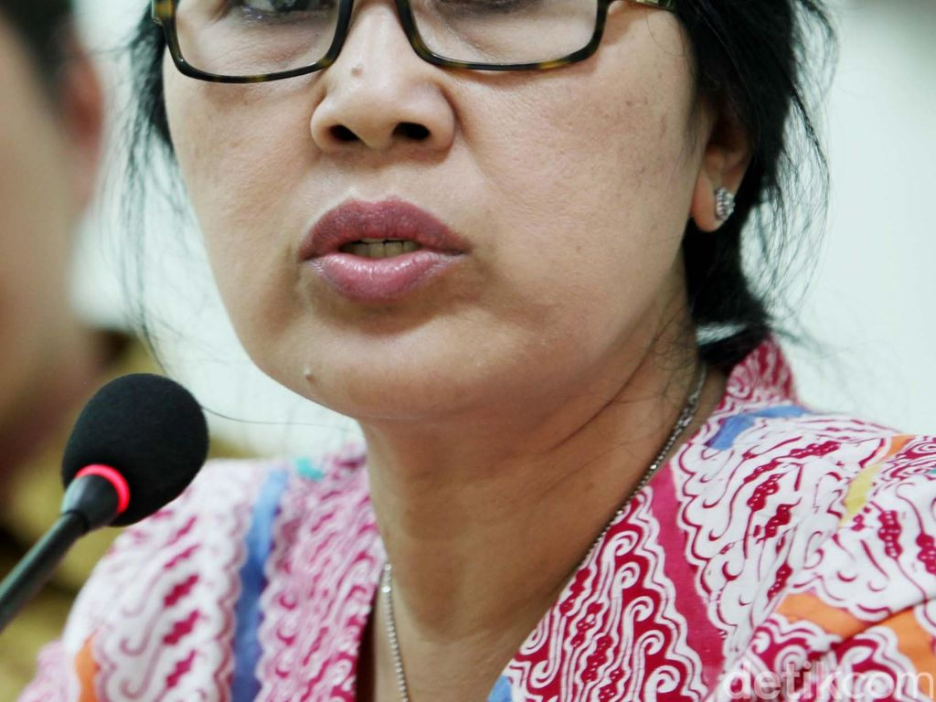PDIP: Disounding Pak JK, Isyarat Puan Diminati Pasar