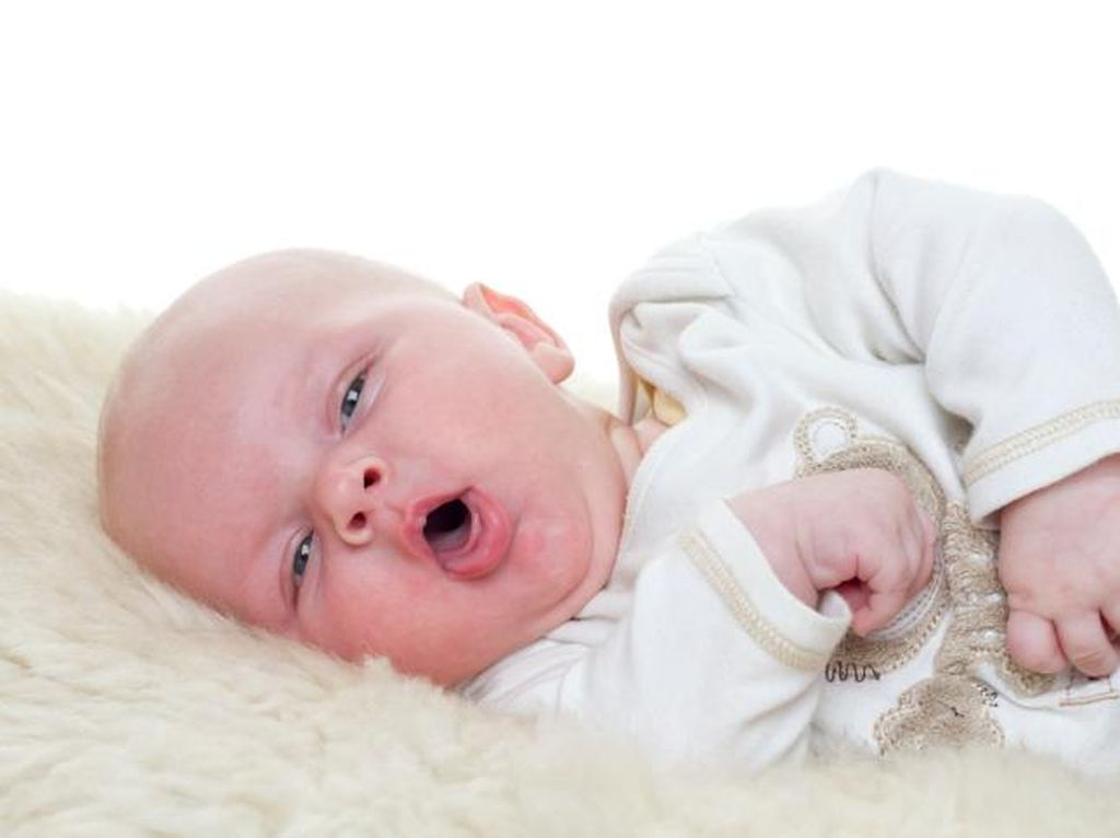 Ini 5 Obat Batuk Bayi yang Aman, Apa Saja Ya?