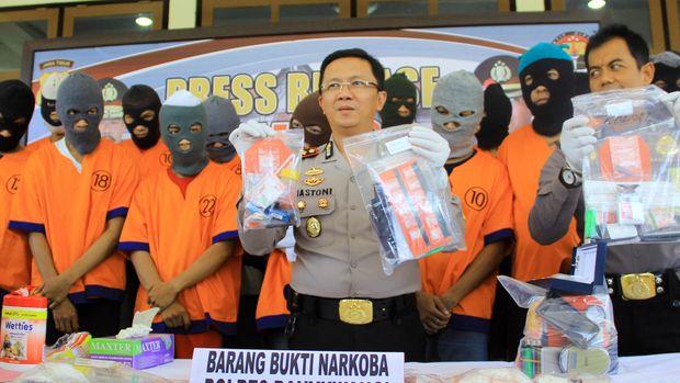 Mayoritas Korban Prostitusi di Kalibata City Putus Sekolah