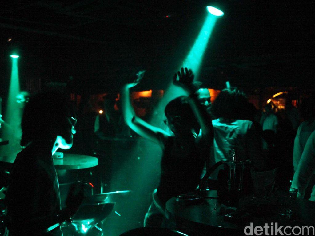 Gempar Casino Party Anak SMA di Makassar Padahal Masih Pandemi