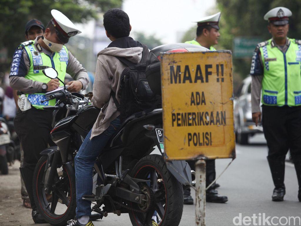Ramai Cirebon Kota Tilang, Orang yang Unggah Video Minta Maaf ke Polisi