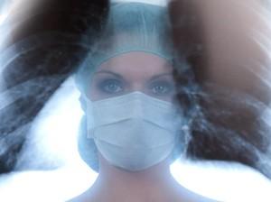 5 Asupan untuk Menjaga Kesehatan Paru-paru