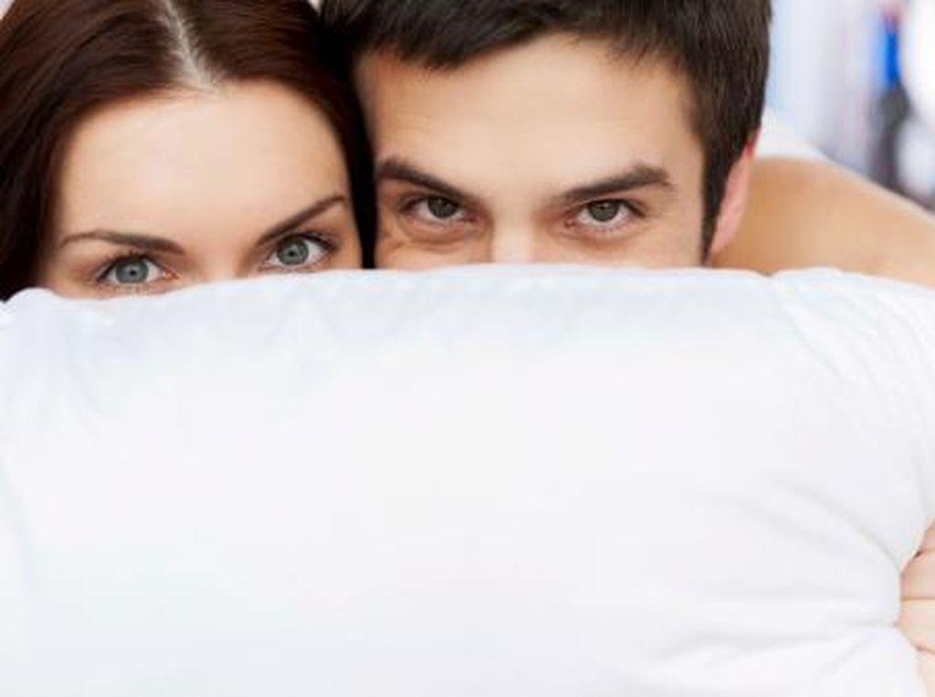 4 Alasan Seks di Pagi Hari Terasa Lebih Menyenangkan