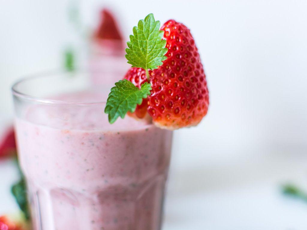 5 Hal yang Penting Anda Perhatikan Saat Membuat Smoothie Rendah Kalori