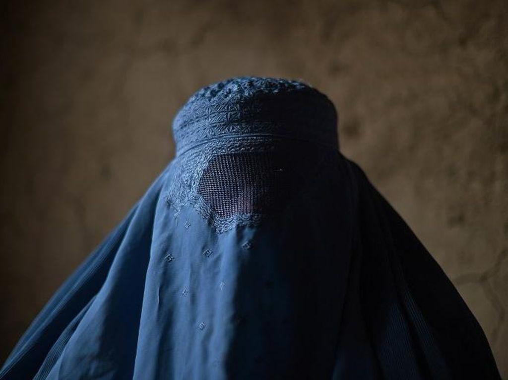 Denmark Larang Pemakaian Burka dan Niqab di Tempat Umum