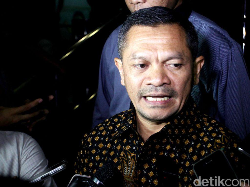 PKS Nilai Pemerintah Inkonsisten soal Komjen Iriawan Pj Gubernur
