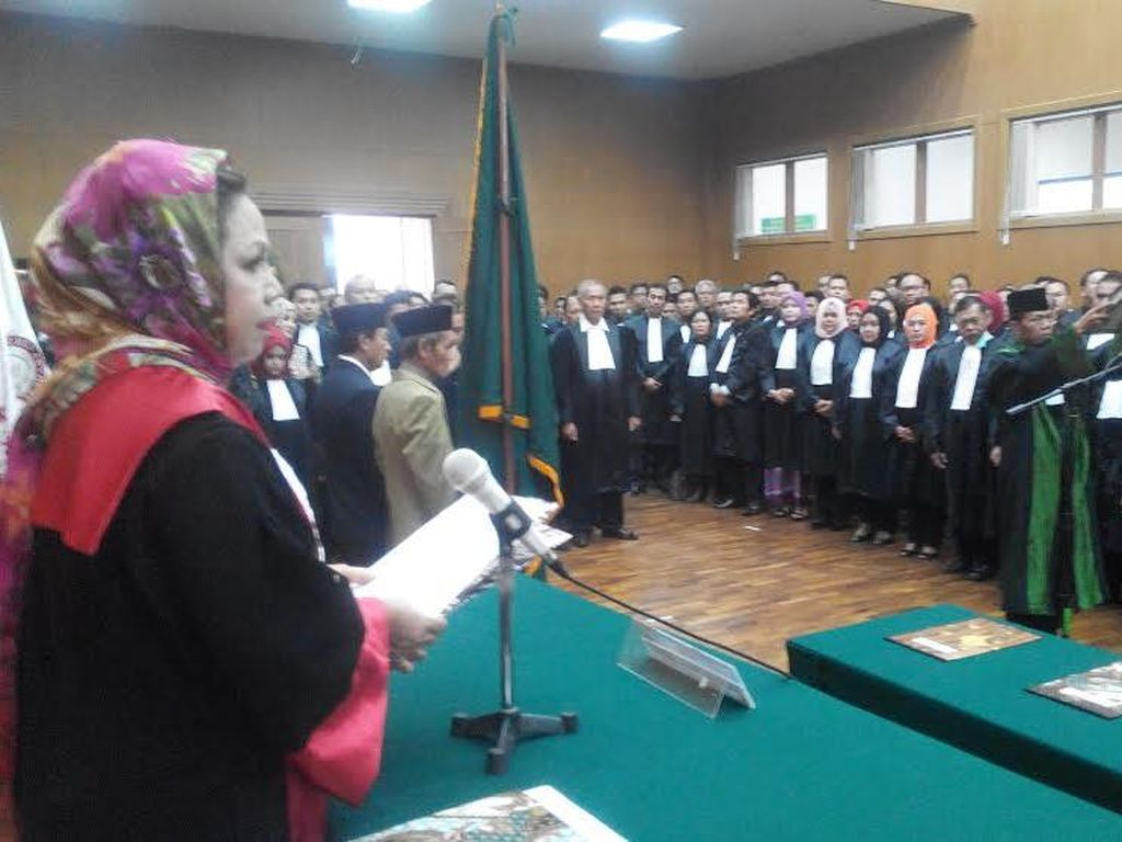 YLBHI: Permenristek Campuri Urusan Kemandirian Profesi Advokat