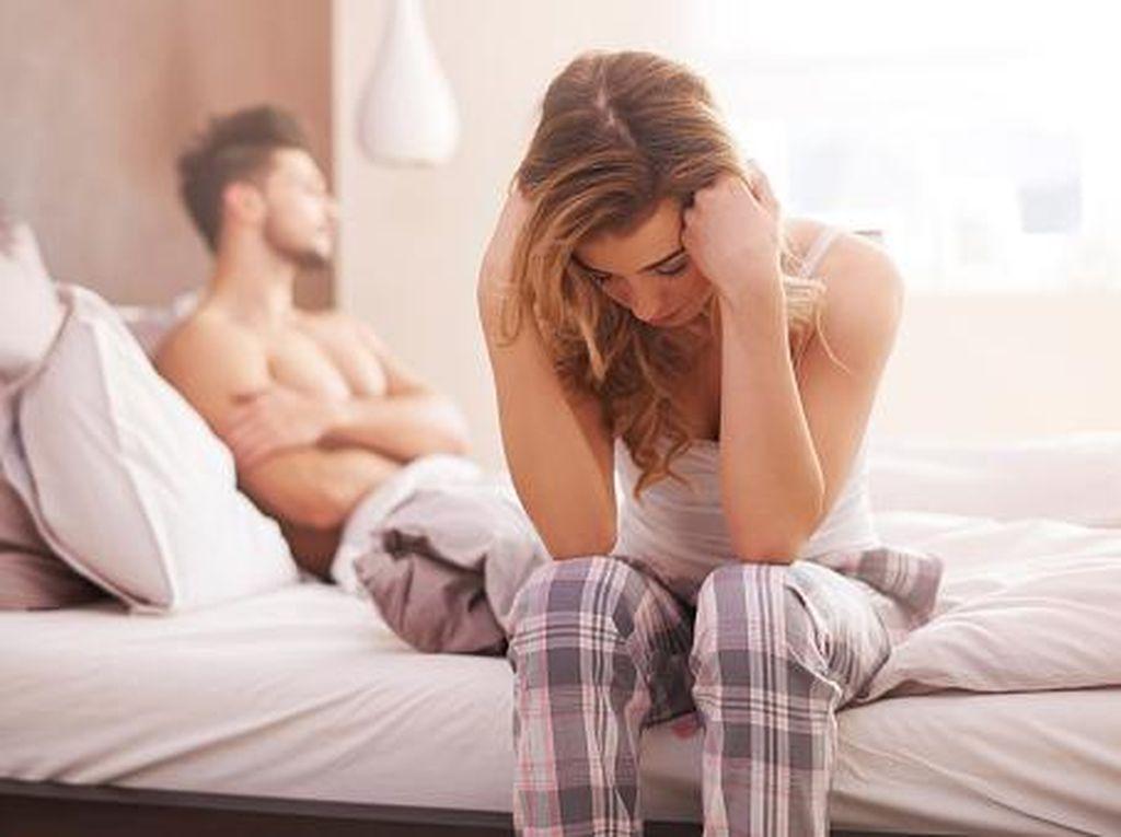 3 Masalah yang Muncul Jika Rutinitas Bercinta Mulai Overdosis