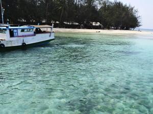 Stok BBM di Pulau Karimunjawa Menipis