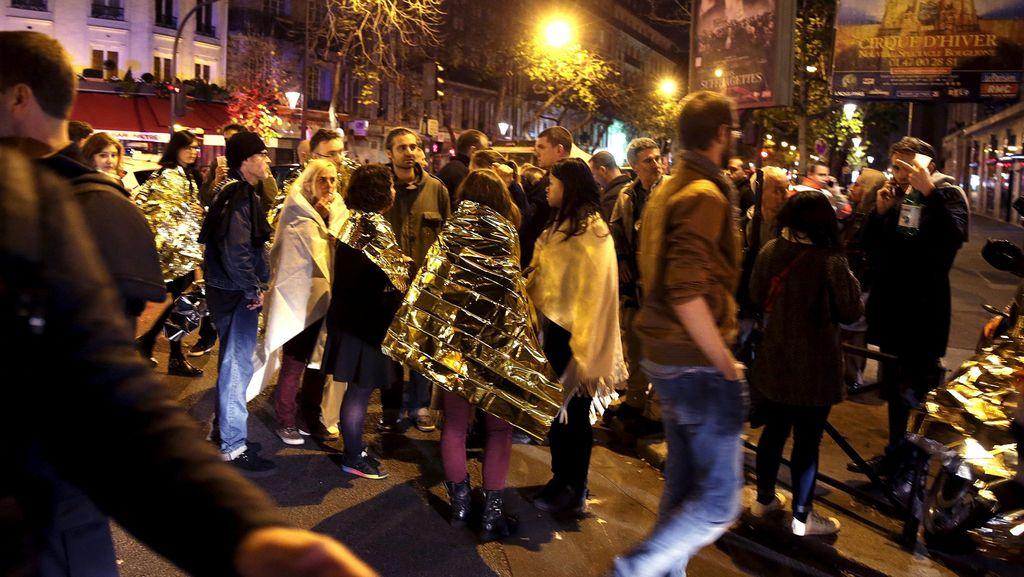 ISIS Telah Merencanakan Aksi Teror di Paris Selama 9 Bulan