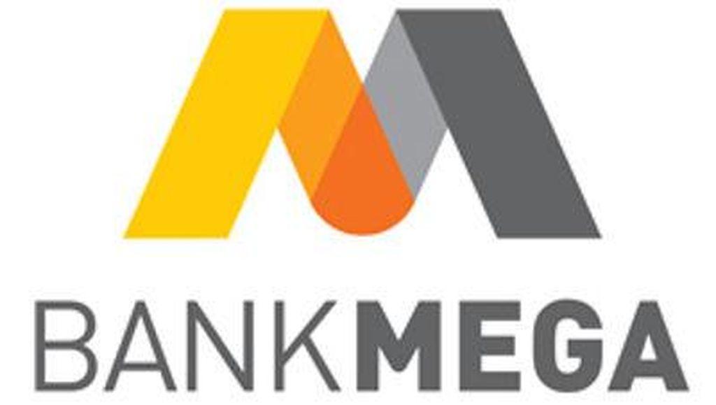 Total Bisnis Kartu Kredit Bank Mega Capai Rp 8 T