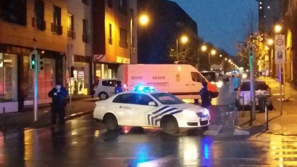 Belgia Tangkap Sejumlah Tersangka di Brusel Terkait Teror Paris