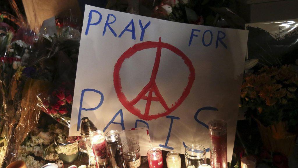Korban Teror Paris dari Sepupu Pemain Timnas Prancis Sampai Pejabat Dewan