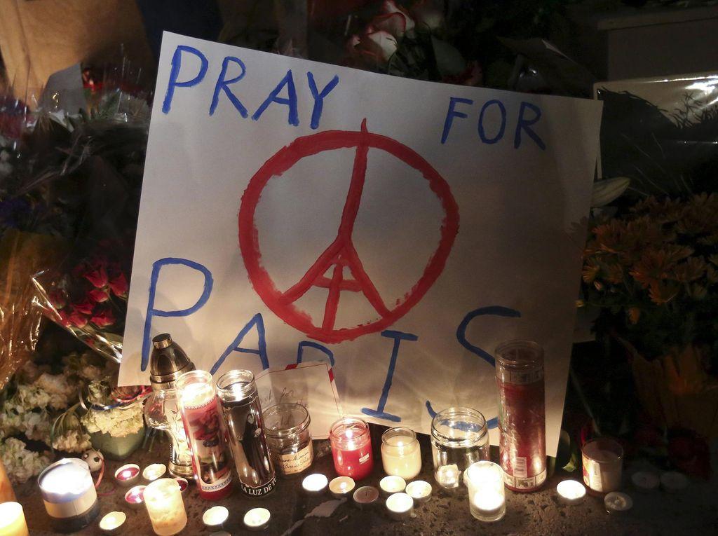 Mereka yang Bersuara Melawan Islamfobia Setelah Teror Berdarah Paris