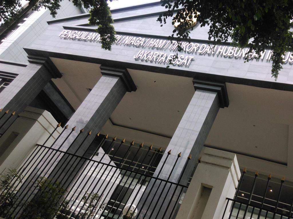 Jaksa Ungkap Pengkondisian Proyek untuk Dimenangkan Perusahaan Wawan