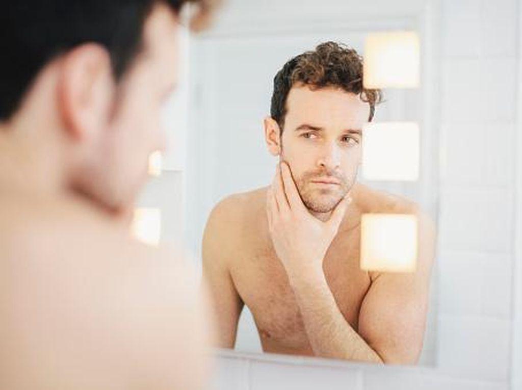 Pria Masa Kini Lebih Peduli dengan Kesehatan Wajahnya