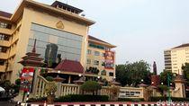 Polisi Kumpulkan Bukti Perintah Perusakan Barbuk di Kantor Komdis PSSI