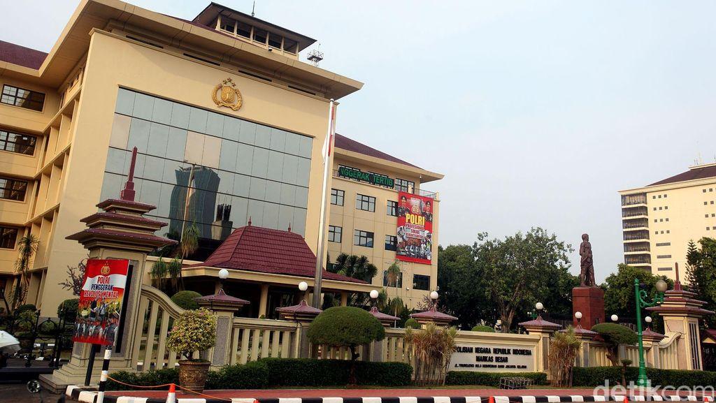 Polri Siap Beri Pelatihan Kamtibmas ke Polisi Myanmar