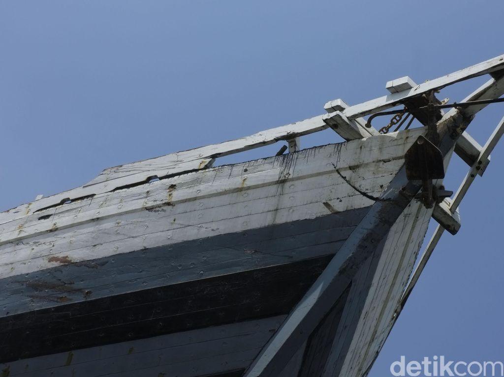 Kapal Berisi 20 Orang Hilang Kontak Sepekan Usai Berlayar dari Lampung