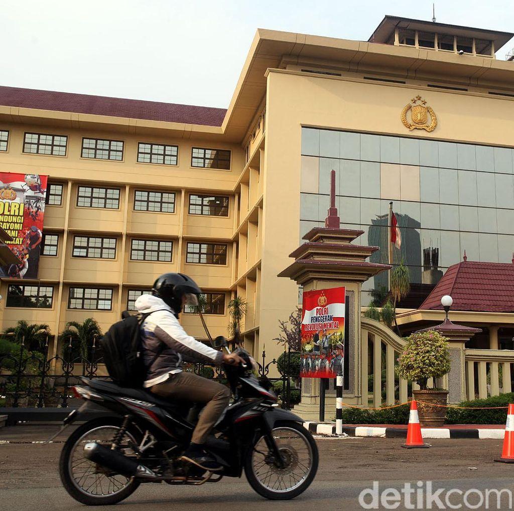 Propam Polri Periksa Kapolres Tanjung Perak Surabaya, Terkait Praperadilan