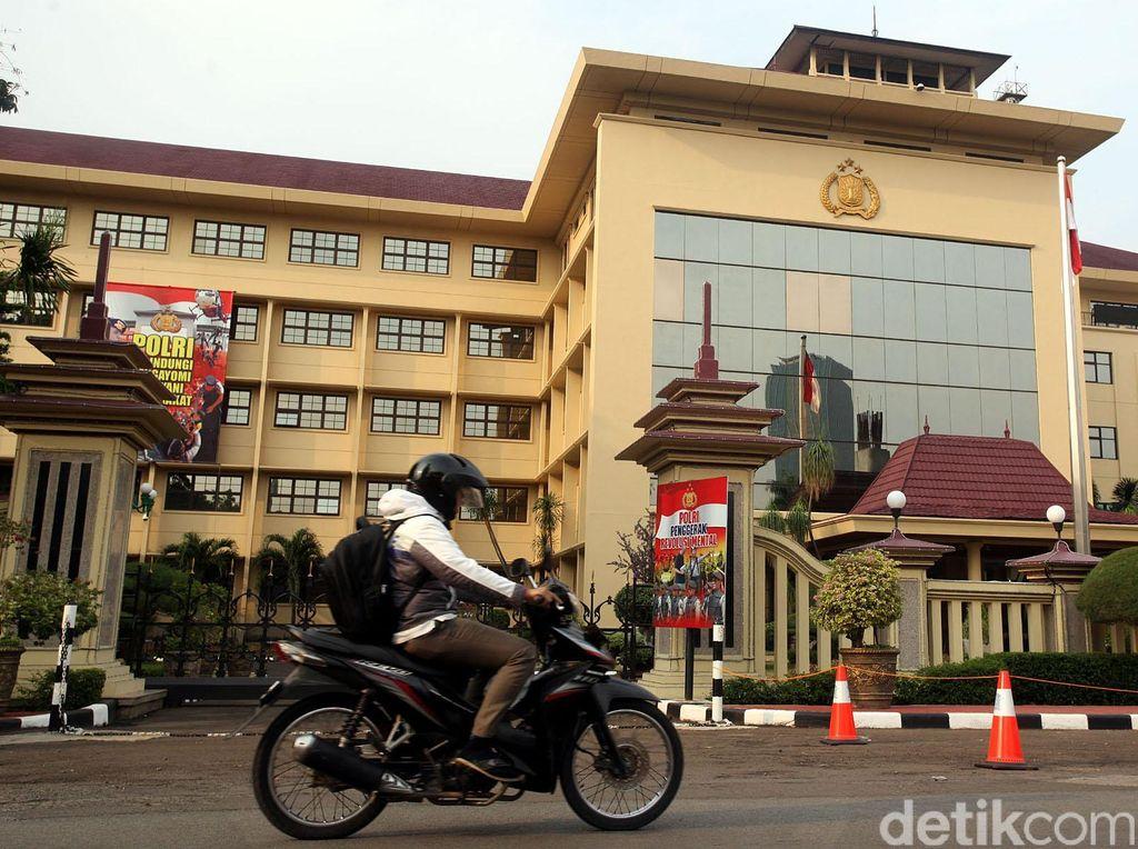 Polri: 2 WNI Diduga Terlibat Rencana Terorisme di Malaysia