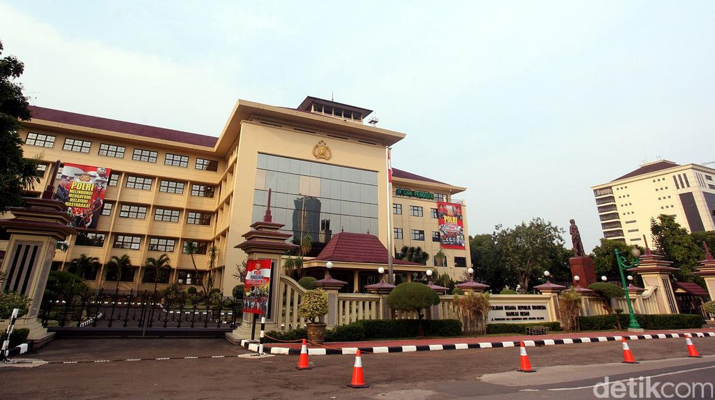 Polisi Sebut 3 Saksi Akui Dokumen Keuangan Persija Sengaja Dirusak