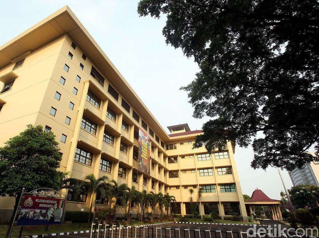 Irjen Iriawan-Irjen Martuani Diusulkan Jadi Penjabat Gubernur Jabar-Sumut